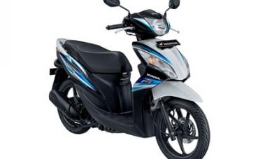"""Honda Spacy 2015 ra mắt với mức giá… """"bèo""""?"""