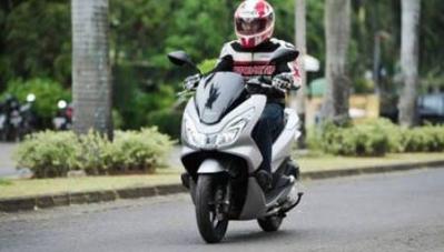 Xe tay ga Honda PCX 150 đời 2015 có gì mới?