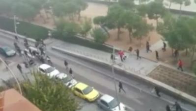Bạo loạn kinh hoàng ở La Liga, một CĐV bị đánh đến chết