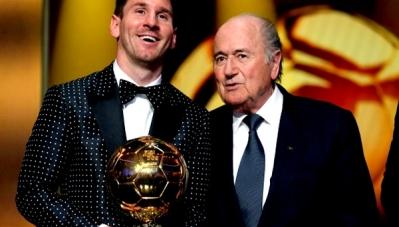 Điểm tin bóng đá sáng 1/12: Độc giả dành QBV cho Messi