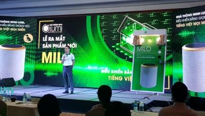 Lumi Việt Nam giải pháp nhà thông minh điều khiển bằng giọng nói Việt