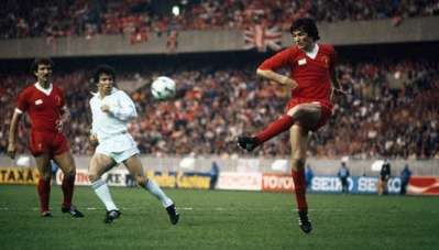Trước Real, Liverpool sẽ tái lập thành tích cách đây 37 năm?