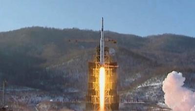 Triều Tiên khẳng định sẽ tiếp tục phóng nhiều vệ tinh lên vũ trụ