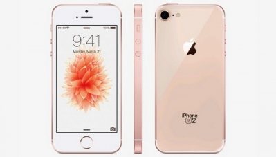 Apple sẽ 'lột xác' iPhone SE 2 như thế nào?