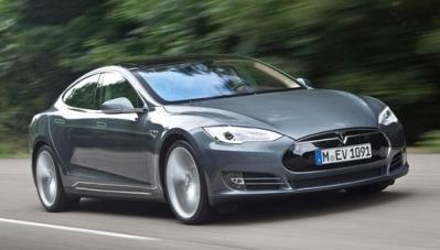 Tesla gây ảnh hưởng đến 'cuộc chơi' trong ngành công nghiệp ô tô