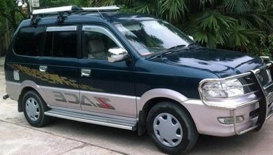 Mua SUV cũ nào với giá dưới 500 triệu đồng?