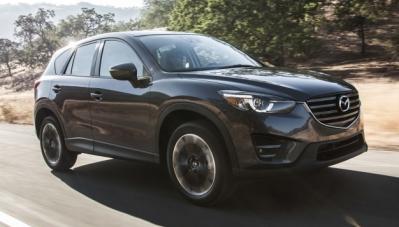 Mazda CX-5 sắp có phiên bản 7 chỗ