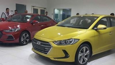 Hyundai nâng cấp Elantra Sport cho thị trường Đông Nam Á