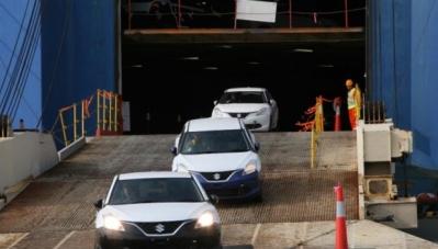 Hơn 70% ô tô nhập khẩu đến từ Thái Lan, Ấn Độ, Indonesia