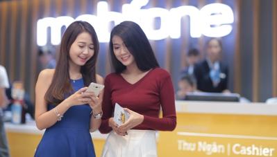 MobiFone chính thức cung cấp dịch vụ 4G