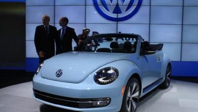 Volkswagen phải triệu hồi hàng trăm nghìn xe vì bê bối khí thải