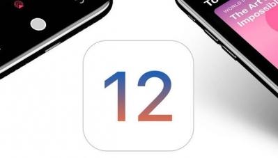 Apple ra mắt iOS 12, bổ sung nhiều tính năng hữu ích cho iPhone