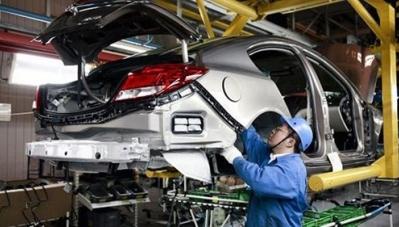 Mỹ chỉ trích GM vì ý định nhập xe lắp ráp Trung Quốc