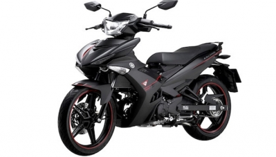 Quyết đối đầu với Honda Winner, Yamaha làm mới Exciter