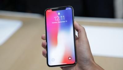 iPhone X tại Việt Nam giá gần 30 triệu đồng