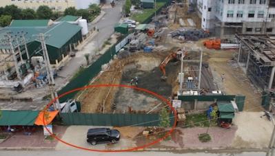 Điều chỉnh thiết kế bệnh viện tỉnh, mở lại đường Hồ Tông Thốc