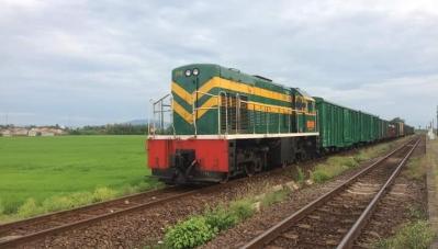 Đấu giá cước vận chuyển hàng hóa đường sắt qua mạng