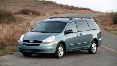 Toyota triệu hồi hàng trăm nghìn xe dính lỗi cần số