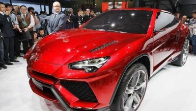 Vì sao Lamborghini Urus được coi là siêu SUV địa hình mạnh mẽ nhất?