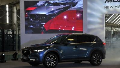 Thực hư Mazda CX-5 mới đã đồng loạt hạ giá tại Việt Nam
