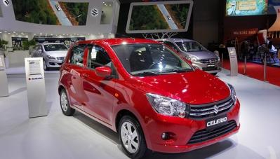 Suzuki Celerio lộ giá bán siêu rẻ, chỉ 285 triệu đồng