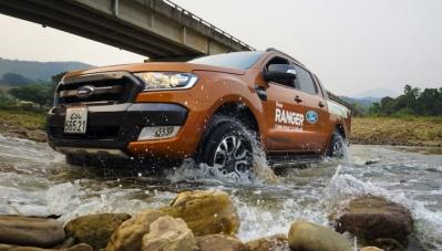 Ford Việt Nam được cấp giấy phép nhập khẩu xe, chấm dứt khan hàng