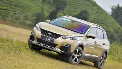 Chuyển sang lắp ráp tại Việt Nam, doanh số Peugeot tăng 10 lần