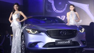 Bảng giá Mazda mới nhất tháng 4/2018: Không tăng giá