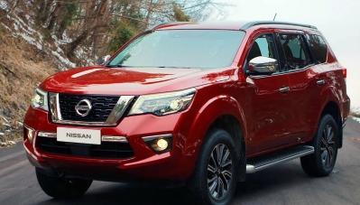 Nissan Terra chưa về Việt Nam đã lộ yếu điểm so với Toyota Fortuner