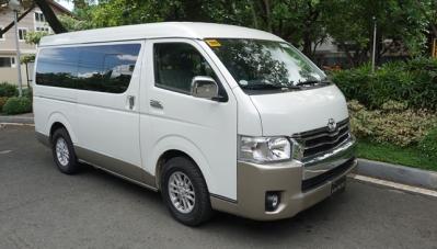 Toyota Hiace sắp được bán sẽ giảm giá hơn 200 triệu đồng