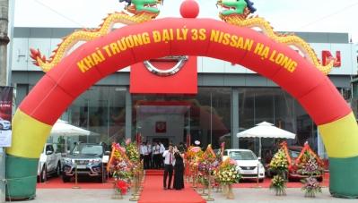 Mở thêm đại lý, Nissan Việt Nam đặt mục tiêu bán 8 nghìn xe