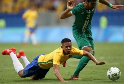 Bốn cầu thủ U23 Iraq từng khiến Brazil của Neymar, Jesus hòa chật vật