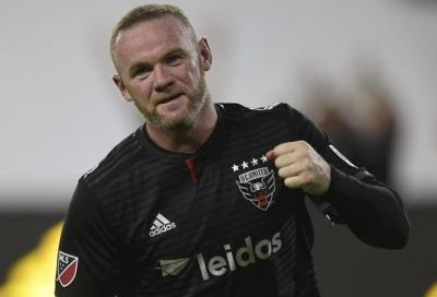 Sau Ibra, Rooney ghi tuyệt phẩm tại MLS