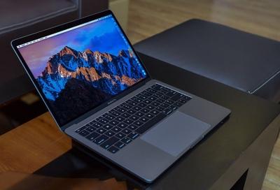 Apple tung tin vui cho những người dùng Macbook Pro 13 inch