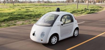 Ô tô tương lai sẽ tự tăng/giảm tốc độ khi hành khách khó chịu