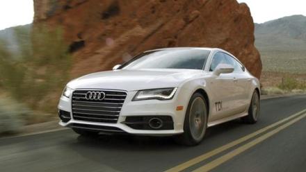 Audi bị điều tra tại thị trường Đức, châu Âu