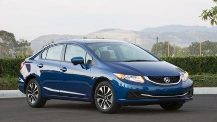 Vì sao xe hơi Honda dễ bị đánh cắp?