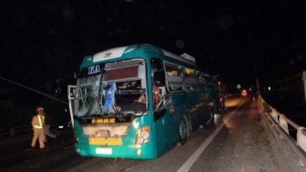 Xe khách gặp nạn, hành khách trên xe có được bồi thường?