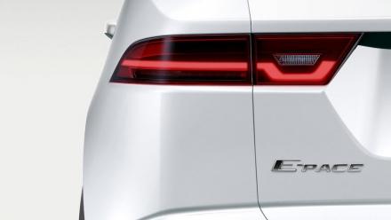Jaguar chốt ngày ra mắt mẫu SUV cỡ nhỏ E-Pace