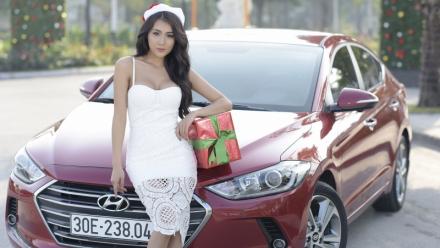 Hyundai Elantra công bố giá bán 2018, giảm tới 80 triệu đồng