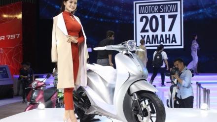 Bảng giá xe Yamaha mới nhất tháng 5/2018