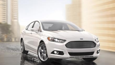 Lỗi hộp số, Ford buộc phải triệu hồi hơn nửa triệu xe