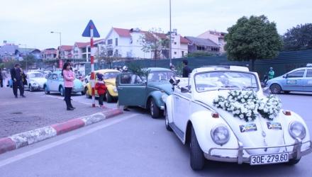 Car Passion Festival 2017 - ngày hội ô tô độc đáo nhất Việt Nam
