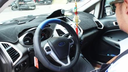 Khách hàng tiếp tục tố xe Ford lỗi hộp số