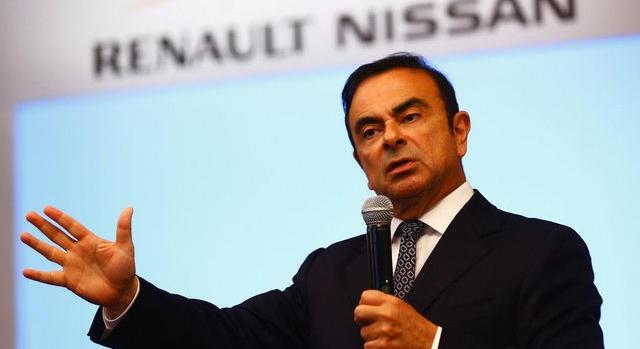 Liên minh Renault - Nissan có thể soán ngôi  Volkswagne và Toyota