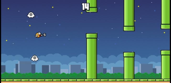 iOS 11 chính thức chia tay game Flappy Bird