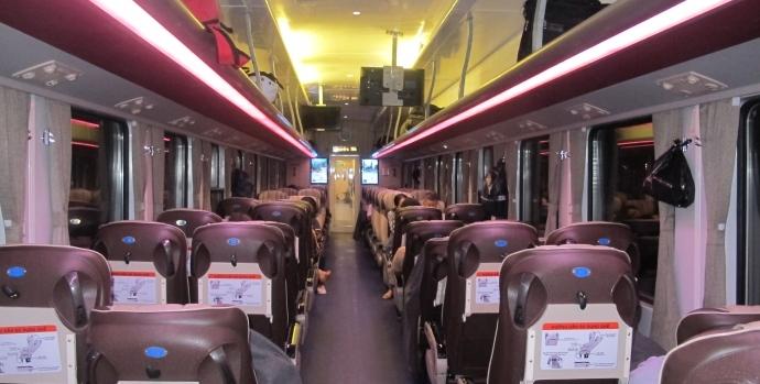 Đường sắt giảm 90% giá vé cho hướng dẫn viên du lịch