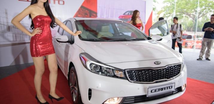 Thêm bản giá rẻ, Kia Cerato bán chạy nhất phân khúc