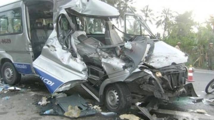 Tai nạn giao thông mới nhất trong ngày hôm nay