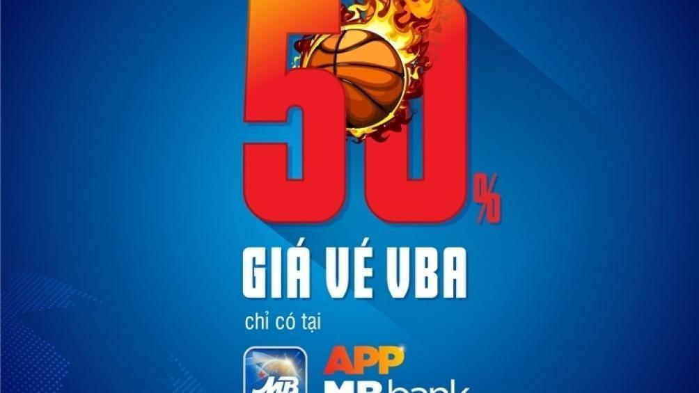 Kênh bán vé chính thức giải bóng rổ chuyên nghiệp Việt Nam VAB by MB 2019 - Thông tin doanh nghiệp